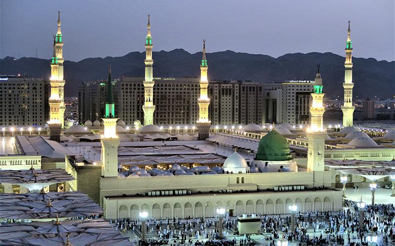 Al Bader Travel